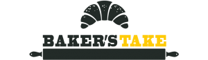 The Baker's Take logo
