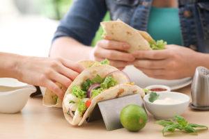 Tortilla, flatbread demand surges