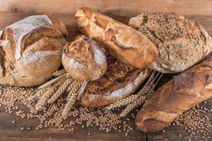 Whole grains get whole lotta love