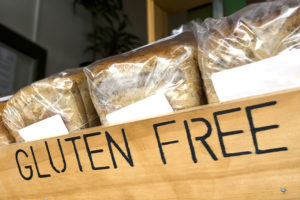 Survey: almost one-third of consumers eat gluten-free bread