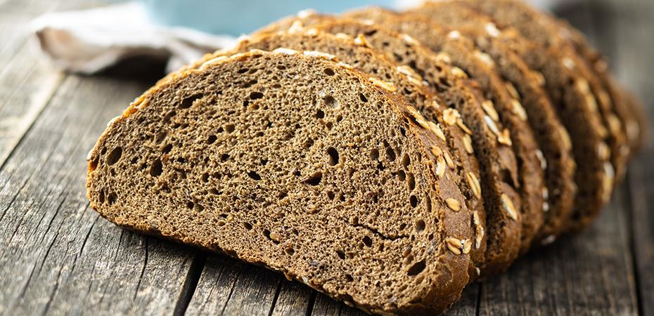 Pristine® Crack N Good Wheat Base