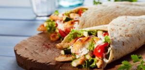 Trim Carb® Tortilla Ext 2.0