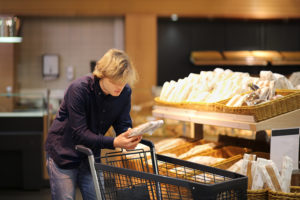 The importance of freshness and preservation in baked goods