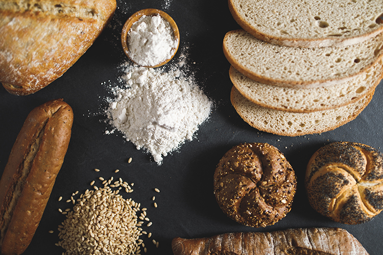 A fresh perspective on plant-based in baking